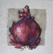 CON: Veg series: Red Onion