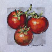 MM113: Veg series: Tomatoes I