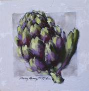 MM114: Veg series: Artichoke