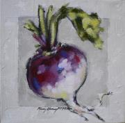 MM119: Veg series: Turnip