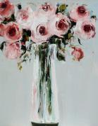 CON: Pink Roses II