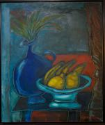 CON: Still Life: Lemons and Bananas